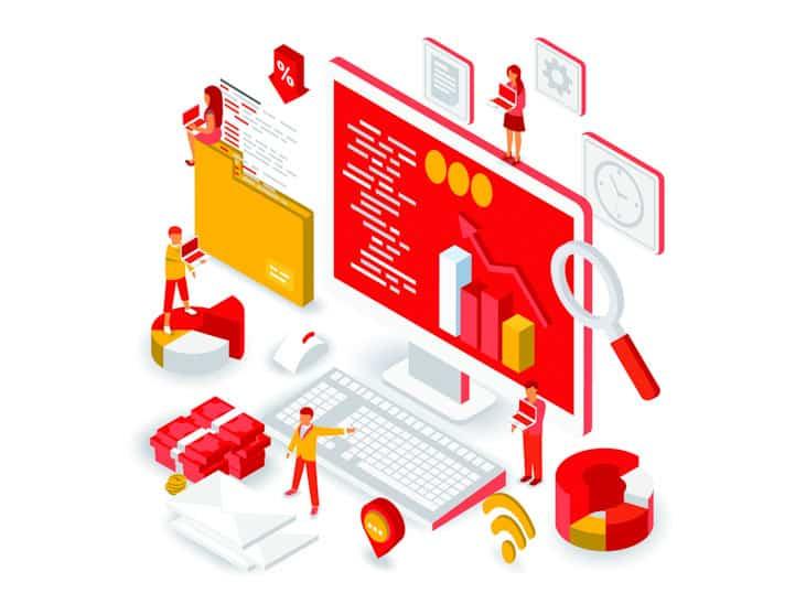Digital Marketing Services | Digital Marketing & Design