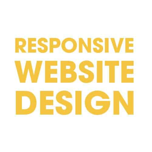Website Design White Square v6